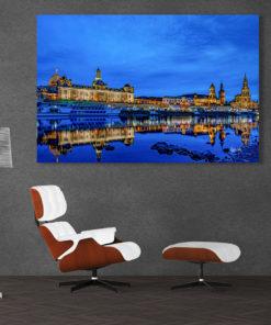 Dresden Gallery Art