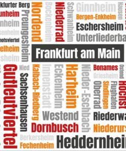 Stadt-Bild-Frankfurt