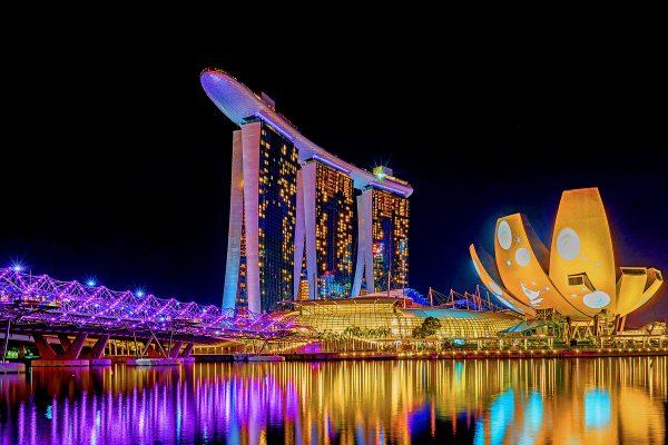 Wall Art Singapur