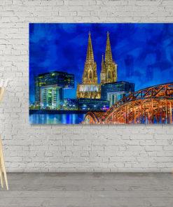Wall Art Köln