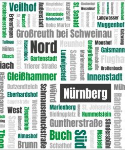Nürberg Stadt Bild
