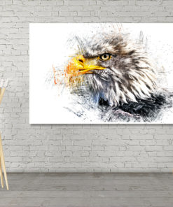 Wall Art Bild Adler