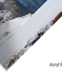 Skogafoss Acryl Bild