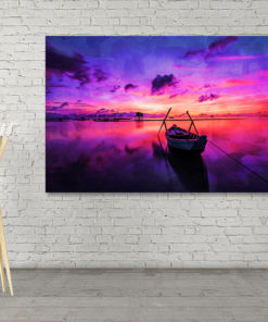 Sunrise Wall Art
