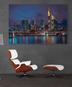 Frankfurt Wall Art