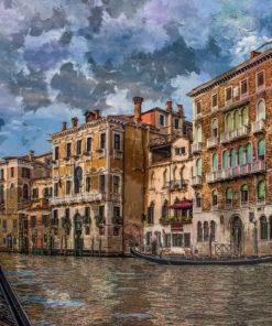 Venezia Wall Art