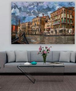 Venedig Wall Art