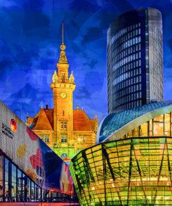 Pop Art Bild Dortmund