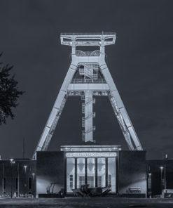 Wall Art Bergbaumuseum Bochum