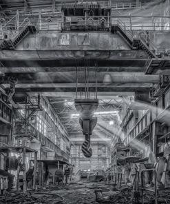 Lost Place Industriekultur