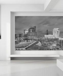 Wall Art Hamburg
