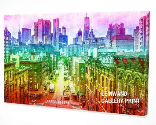 Galerie Bild Manhattan