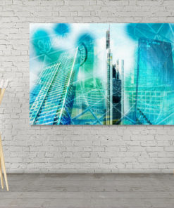 Kunstgaleriebild Frankfurt