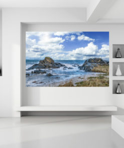 Wall Art Bild Lofoten
